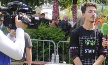 PANAIRI I KAFSHËVE SHTËPIAKE/ Koordinatori Rrahim Jata: U dyfishuan pjesëmarrësit, ja shpërblimi për fituesit