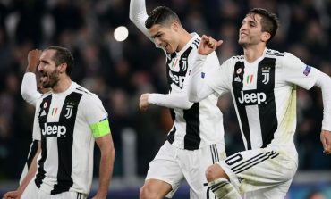 ANALIZON SEZONIN SI KAMPION NË SERIE A/ Giorgio Chiellini rrëfehet: Ronaldo është një HYJNI, ardhja e tij ishte...