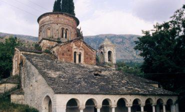 """POTENCIAL TURISTIK NË GJIROKASTËR/ """"Turismo.al"""": Ja përse Kisha e Labovës së Kryqit është e veçantë"""