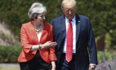 DORËHEQJA/ Presidenti Trump: Ndiej keqardhje për largimin e Theresa May