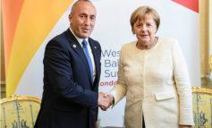 VIZITË NË BERLIN/ Haradinaj zbulon datën e takimit me Merkel