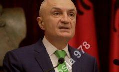 """""""MË DUHEN 200 MIJË EURO""""/ Përgjimet fundosin Ilir Metën? Bleu vota me para të kompanive..."""