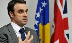 LIRIMI I SAMI USHTAKUT/ Reagon ambasadori britanik në Kosovë