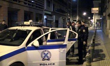 PLAGOSI SHOKUN PËR PAZARE DROGE/ Prangoset 26 vjeçari shqiptar, dyshohet se...