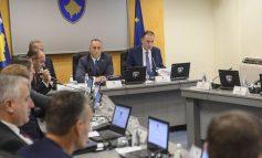 FILLOJNË TË KOORDINOHEN/ LDK dhe Vetëvendosje mocion kundër qeverisë