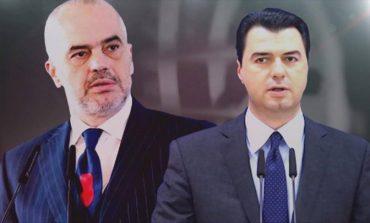 """""""ÇDO DITË NGA NJË LETËR""""/ Rama-Bashës: Eja në dialog! Shqipërisë nuk i duhen kalamaj në formë burrash"""