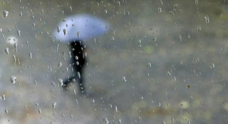 PARASHIKIMI I MOTIT/ E enjte, 16 maj: Reshje të dendura shiu në të gjithë Shqipërinë…