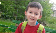 PO LUANTE NË PARK/ Zhduket pa gjurmë fëmija shqiptar (EMRI)