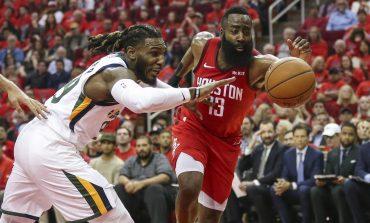 NBA/ Rockets fiton në shtesë dhe hap serinë ndaj Warriors