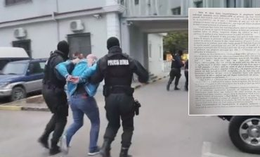 """""""DOSJA 339""""/ Dalin detaje nga hetimi: Gjykata vendos të ekstradojë """"KOKËN"""" e bandës së Shijakut"""