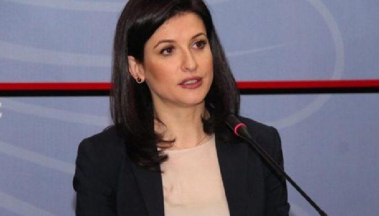 RENDIT 5 ARSYET/ Ministrja Gjonaj: Ja pse dekreti i Metës është i pavlefshëm