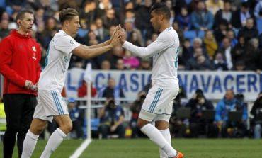 """ËSHTË ZYRTARE/ Atletico transferon mesfushorin e """"Los Blancos"""", ja përfitimet"""