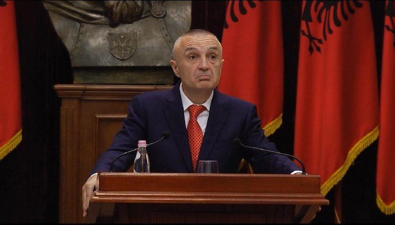 SHËNIM/ Tre të pavërtetat e mëdha të konferencës së shtypit të Presidentit të Republikës