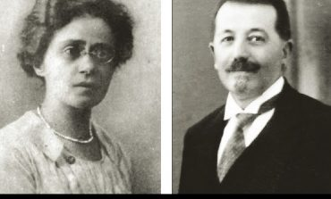 DOSIER/ Korrespondenca Kolea- Parashqevi Qiriazi e 1920-s, çështja shqiptare në Konferencën e Parisit
