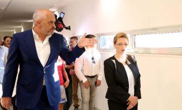 FUSHATA/ Rama sot pasdite takim elektoral në Shkodër, Voltana Ademi ndërrmerr vendimin drastik