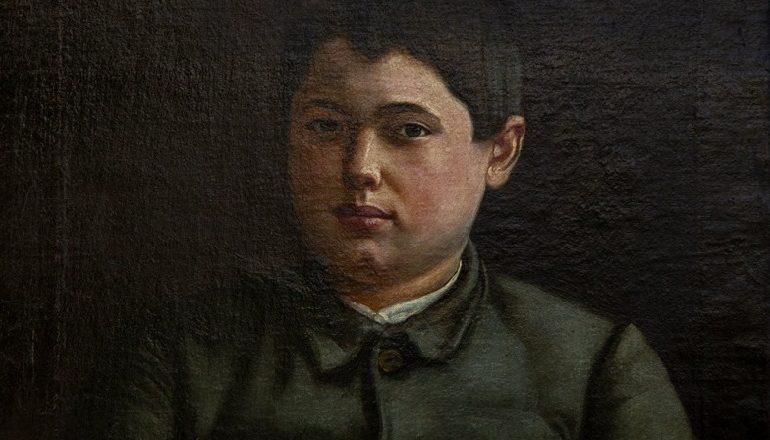 PORTETI I RRALLË NGA IDROMENO MË 1927-n/ Së shpejti ekspozita në Tiranë