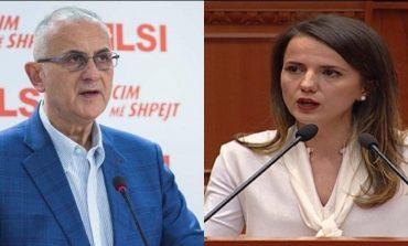 """""""META NUK TAKOHET ME GRUAN""""/ Vasili- Hajdarit: Pse reagove 2 ditë me vonesë, mirë që ta kanë shkruar pa gabime"""