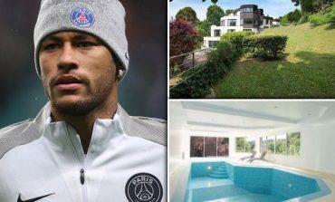 E BUJSHME NGA SPANJA/ Neymar po kërkon shtëpi në Barcelonë, ja shkaku kryesor