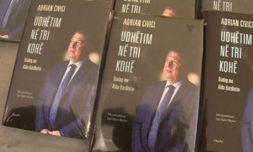 """""""E DIELA E LIBRIT""""/ """"Tri kohët"""" e një Profesori të Ekonomisë Shqiptare"""