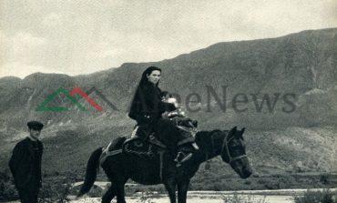 NË SHQIPËRINË E VITEVE 1940/ Kur gruaja ecën mbi kalë dhe burri e shoqëron... në këmbë!