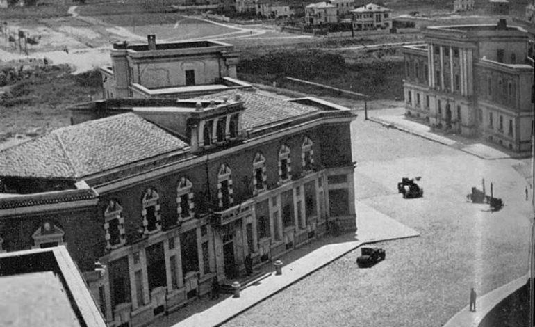 RETROSPEKTIVE/ 90 vjet më parë- Tirana një qytet pa bulevard!