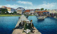 RETROSPEKTIVE/ DURRËSI 105 vjet më parë, në një kartolinë me ngjyra