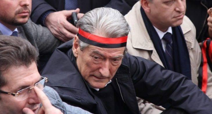 """""""ALBANIAN GAME OF THRONES""""/ Këshillat për """"Mbretin"""" plak para """"Luftës së Madhe"""" të 30 Qershorit!"""