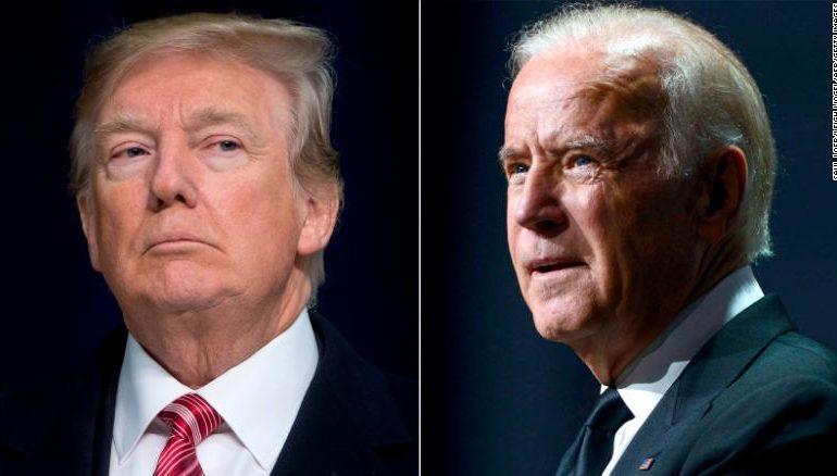 ZGJEDHJET PRESIDENCIALE/ Trump humbet në sondazhe