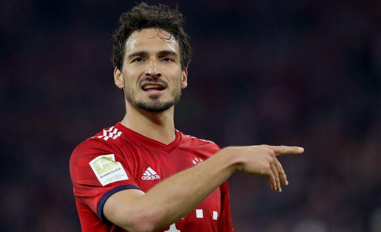 ZYRTARE/ Hummels largohet nga Bayern, ja shifra që paguan klubi i ri
