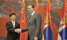 MBËSHTET SERBINË/ Kina: Nuk e njohim Kosovën, kundër në...