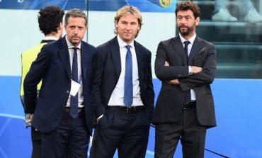 """JUVENTUS BËN GODITJEN E MADHE/ Kampionët e Italisë sigurojnë """"Messin e ri""""..."""