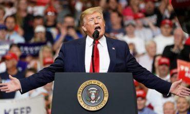 """""""JO VETËM HËNËN""""/ Trump premton kura për kancerin dhe AIDS"""