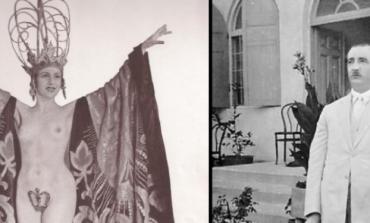 RRËFIMI I RRALLË/ Si bënin dashuri me orar në Durrës, Ahmet Zogu dhe kërcimtarja e kabareve (Foto)