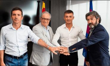I BEFASON TË GJITHË/ Barcelona firmos me talentin holandez, ja përfitimet (FOTO)