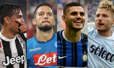 """""""ÇMENDURI"""" NË MERKATON E VERËS/ Kinezët joshin me miliona euro """"bomberin"""" e Serie A..."""