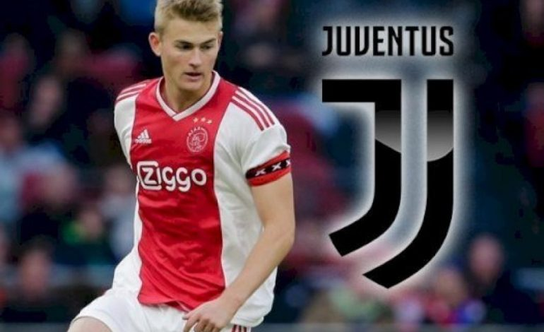 BËHET FUTBOLLISTI I DYTË MË I PAGUAR NË ITALI/ Ja çfarë e ndan Matthijs De Ligt me Juventusin