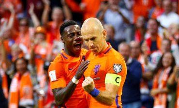 ËSHTË ZYRTARE/ Pas largimit të De Jong, Ajax transferon sulmuesin holandez... (FOTO)