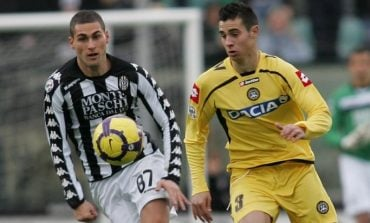 """SFIDA ME """"DEMAT"""" NË CHAMPIONS/ Klubi Qarabag arrin akordin me ish-sulmuesin e Serie A..."""