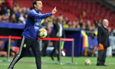 """ARRITI KUALIFIKIMIN NË ÇEREKFIANLEN E """"COPA AMERICA""""/ Trajneri i Argjentinës i trembet: Kujdes, na kanë mundur në..."""