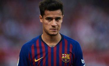 LARGIMI NGA BARCELONA NË PIKËPYETJE/ Coutinho i çorodit të gjithë kur flet për klubin e ardhshëm