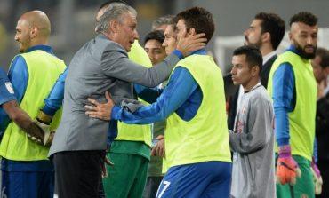 """ARRITI FITOREN ME GOLEADË NDAJ PERUSË NË """"COPA AMERICA""""/ Trajneri i Brazilit: Do të bëhemi të frikshëm..."""