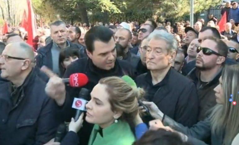 """ARTUR AJAZI/ Opozita ka vetëm një rrugë, të jepet me """"PPP"""""""