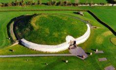 MË MISTERIOZ SE PIRAMIDAT E EGJIPTIT/ Historia e varrit në Irlandë (VIDEO)