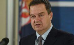 DIALOGU/ Daçiç: S'është kompromis që ta njohim Kosovën në tërë territorin
