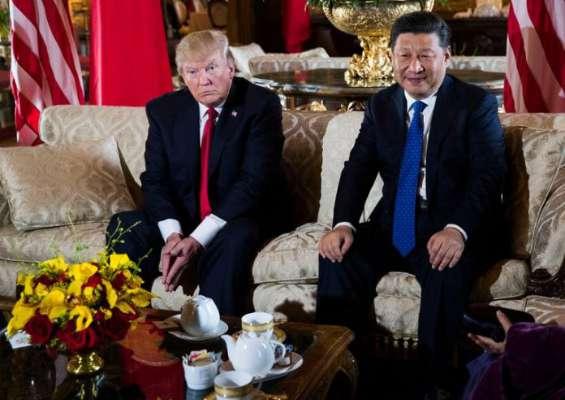 """""""NËSE PRESIDENTI…""""/ Trump kërcënon Kinën më tarifa të reja"""