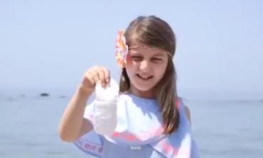 VIDEO BËHET VIRALE/ Post of the day. Fëmijët sensibilizojnë: Boll më me mbeturina