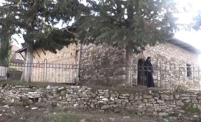 PAS 31 VITESH/ Mundësi për restaurimin e Kishës së Shën Kollit në Elbasan