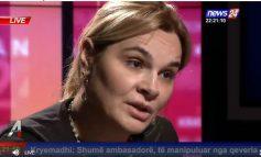 """VJEN DEKLARATA """"SURPRIZË""""/ Monika Kryemadhi: Kam vetëm një pallat, trashëgimi nga babai"""