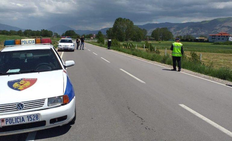 INSTAT PUBLIKON SHIFRAT/ Në çdo dy ditë, një shqiptar vdes nga makinat në rrugë