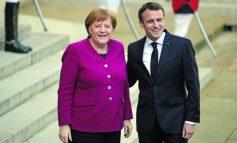 """""""VETËM NJË MREKULLI MUND...""""/ Merkel e Macron presion Kosovës"""